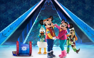CONTEST: Win Tickets to Disney On Ice's 'Frozen'
