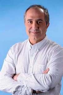 Dr. Amir Ravesh