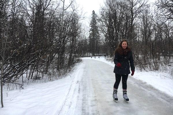 Terry Fox Fitness Trail