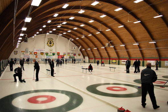 Fort Rouge Curling Club