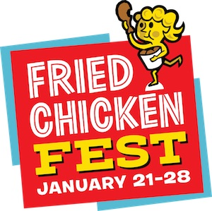 Fried Chicken Fest