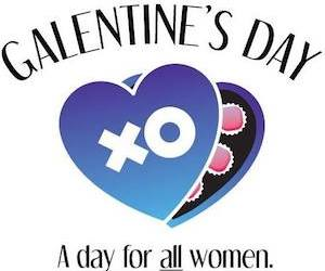 'Galentine's Day' to Sweeten Feb. 14th for Winnipeg Women