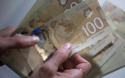 Jackman-Atkinson: Are Manitobans Spending Money?