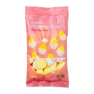 IKEA Marshmallow Candy