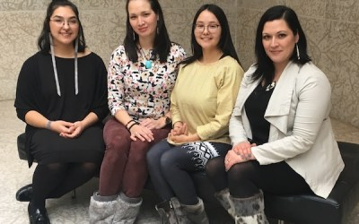 Inuit Women to Curate Upcoming WAG Exhibit
