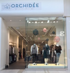 Orchidée Fashion Boutique