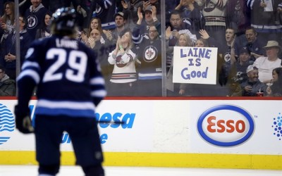 Head of Rogers' NHL Coverage Hopes Exciting Jets, Leafs Will Draw Strong Ratings