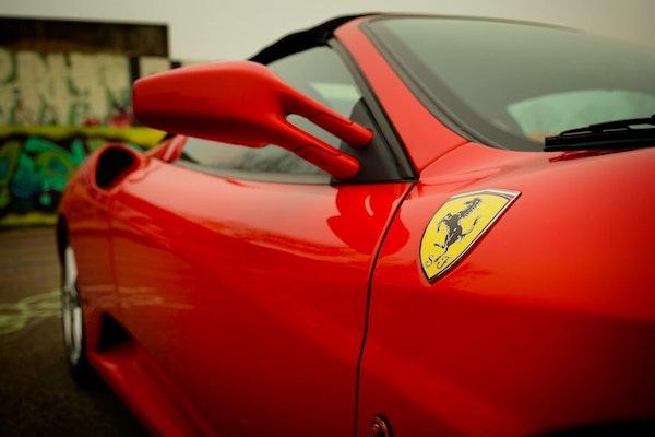 Ferrari - Indulgence Expo