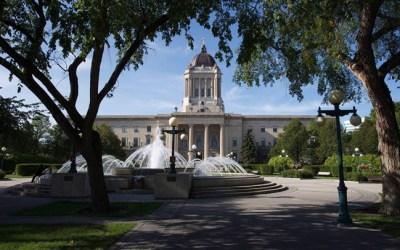 Manitoba Ending Pandemic State of Emergency