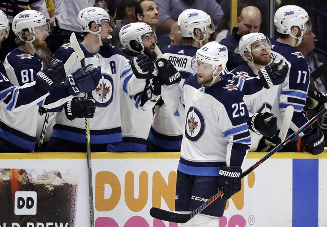 Winnipeg Jets Reacquire Centre Paul Stastny From Vegas Golden Knights Chrisd Ca
