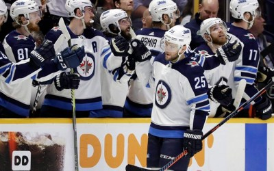Jets Re-Sign Forward Paul Stastny to One-Year, US $3.75M Deal
