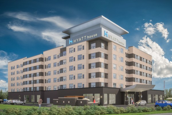 Hyatt House Winnipeg Southwest