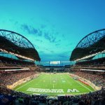 Blue Bombers to Award a Small Business with $50K Sponsorship Package