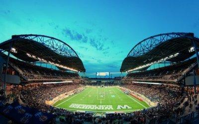 Winnipeg to Host NFL Pre-Season Game Between Raiders and Packers