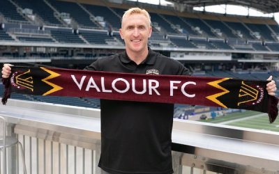 Valour FC Season Tickets to Start at $15 Per Match for Inaugural Season
