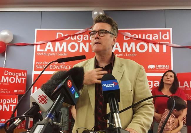 Dougald Lamont