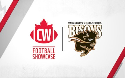 Bisons' Football Coverage Returns to Canada West TV on Bell MTS