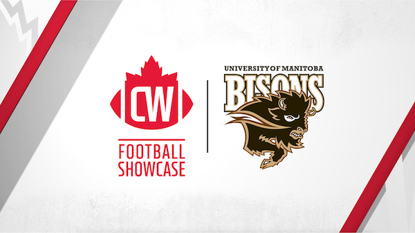 U of M Bisons - Canada West TV