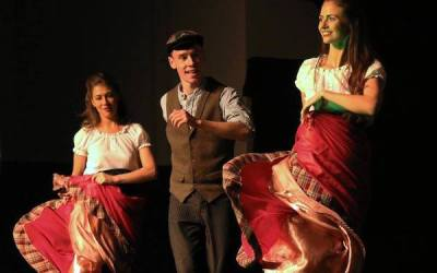 Folklorama's Irish Pavilion Celebrates Role of the Local Pub