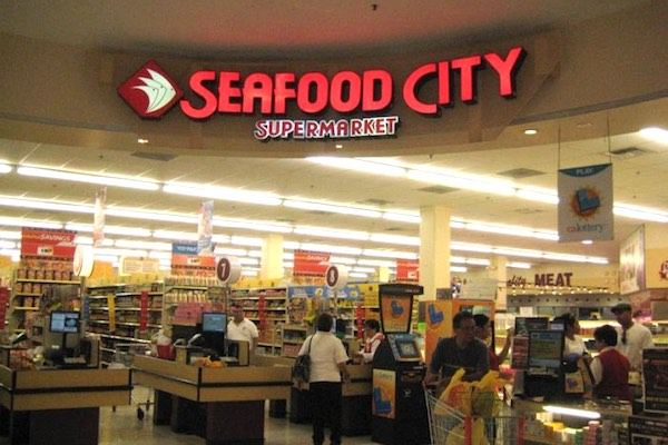 Seafood City Supermarket