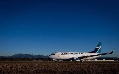 Air Canada, WestJet to Drop Physical Distancing Policies as Air Travel Picks Up