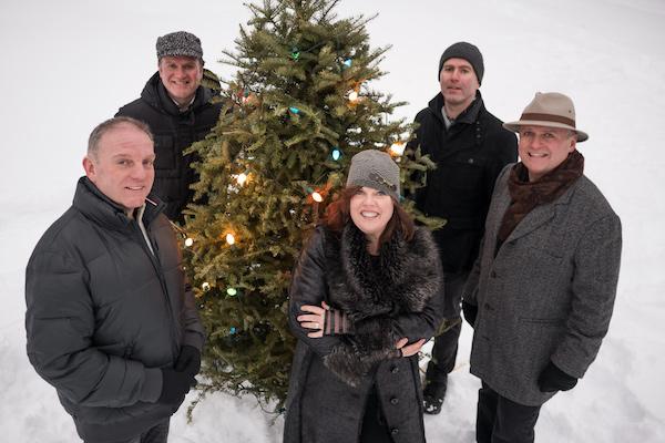 The Barra MacNeils: An East Coast Christmas