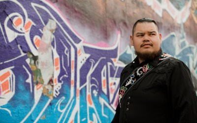 Manitoba Music Sending Indigenous Artists to New York for Prestigious Showcase