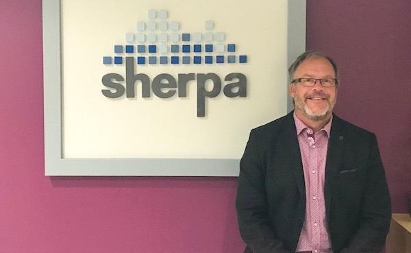 Marty Fisher - Sherpa Marketing