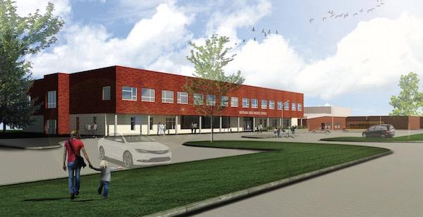 Neepawa Area Collegiate