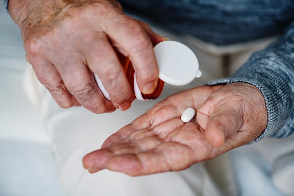 Medicine - Pills