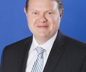 Chamber Welcoming Scott Sissons as Newest Chair