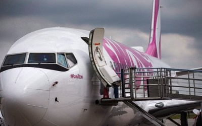 Swoop Launches Five New Direct Flights from Winnipeg