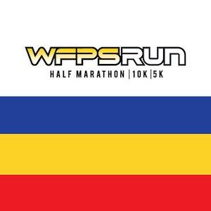 WFPS - Winnipeg Fire Paramedic Service Half Marathon