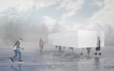 Winning Warming Hut Designs Unveiled as Competition Turns 10