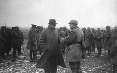Legacies of the First World War: Canadian Veterans' Battle for Benefits, Support