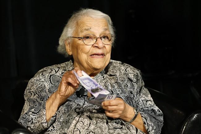 Wanda Robson