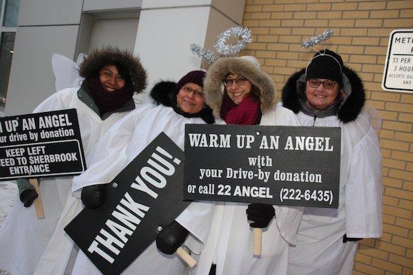 Misericordia Health Centre Foundation - Angel Squad