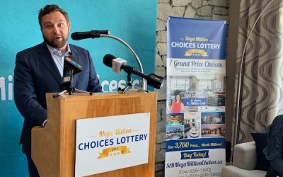 Supporting Mega Millions Lottery 'Absolutely Critical' for St. Boniface Hospital