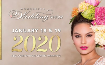 CONTEST: Win Tickets to the 30th Annual Wonderful Wedding Show