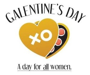 Galentine's Day Treating Vulnerable Winnipeg Women