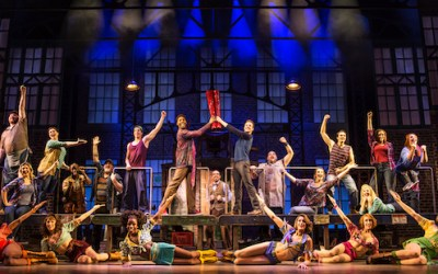 CONTEST: Win Tickets to 'Kinky Boots' at Centennial Concert Hall