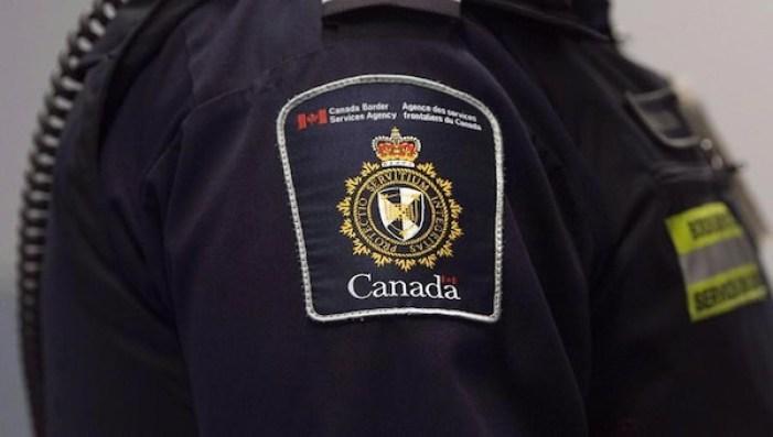 CBSA - Canada Border Services Agency