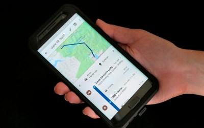 'Speed Camera Ahead:' Google Maps Add Photo Radar Warnings for Drivers