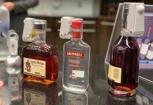Liquor Mart Locks