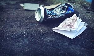 Garbage - Trash