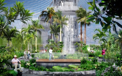 Assiniboine Park's Diversity Gardens Opening Delayed to 2021