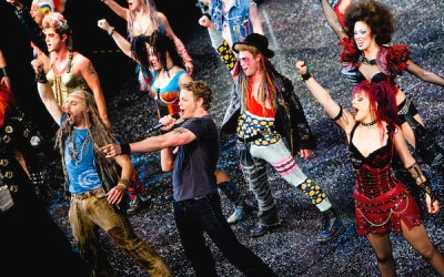 CONTEST: Win Tickets to 'We Will Rock You' at Centennial Concert Hall