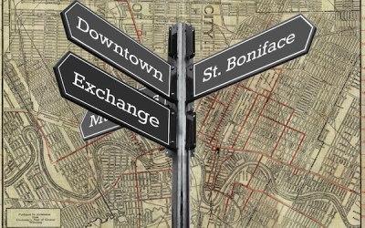 Fortune Block, Merchants Corner New Additions to Doors Open Winnipeg