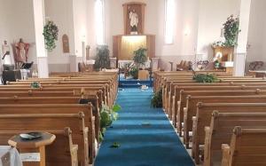 St. Francois-Xavier Church