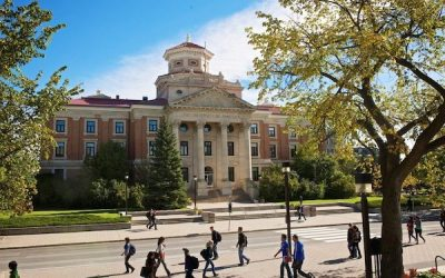 Feds Fast Track Citizenship for U of M Researcher Exploring COVID-19